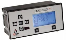 T77610-10 Ai-Tek Process Digital Tachometer Tachtrol 10